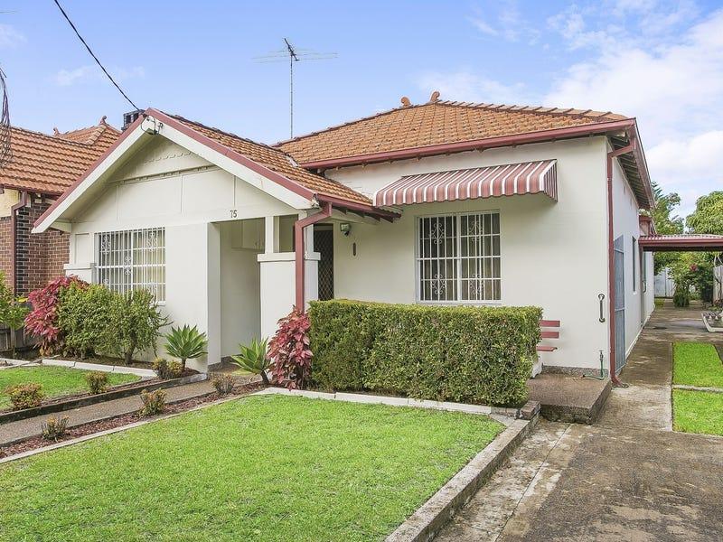 75 Tweedmouth Avenue, Rosebery, NSW 2018