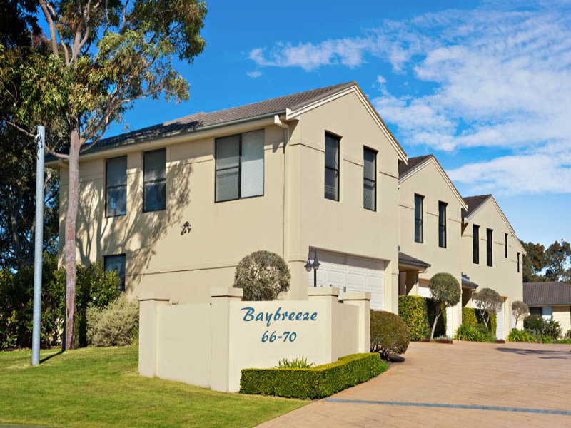 6/66 Old Taren Point Road, Taren Point, NSW 2229