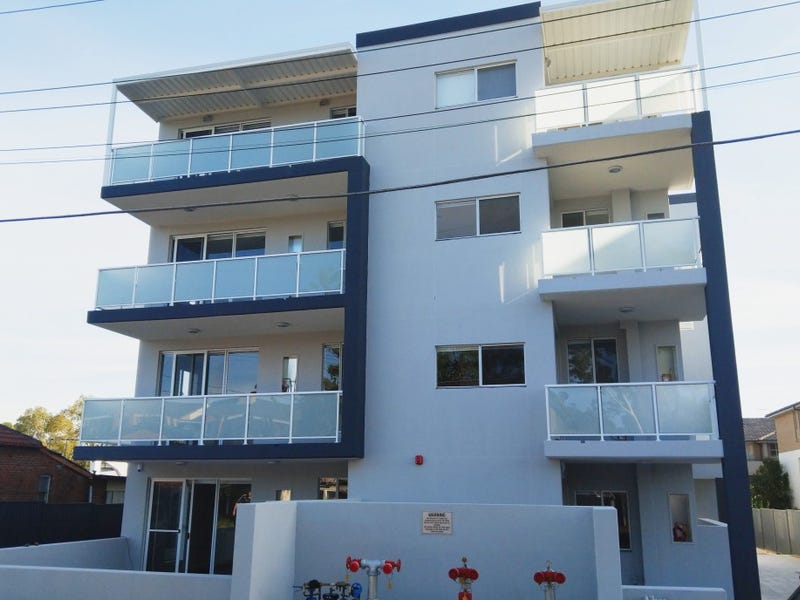203/5-7 Swift St, Guildford, NSW 2161