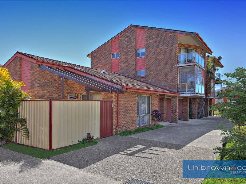 10/134-136 King Georges Road St, Wiley Park