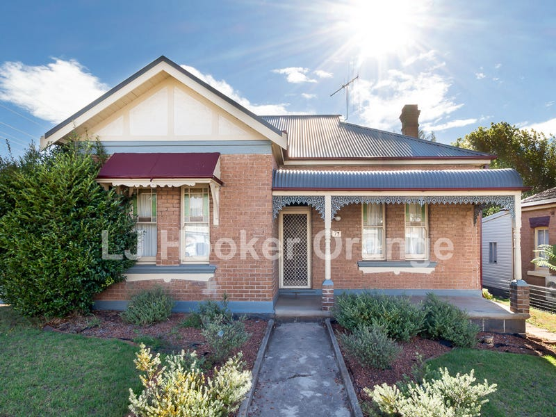77 Peisley Street, Orange, NSW 2800