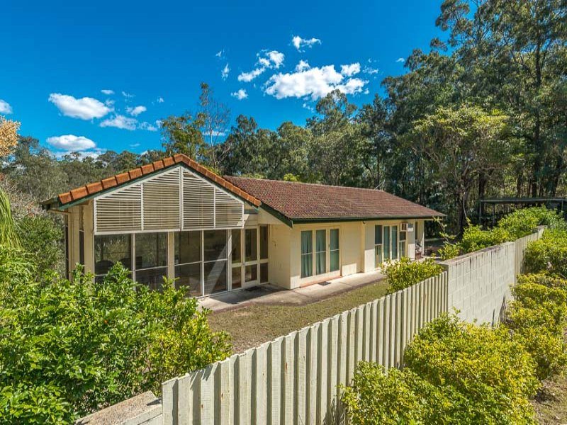 254 Bielby Road, Kenmore Hills, Qld 4069