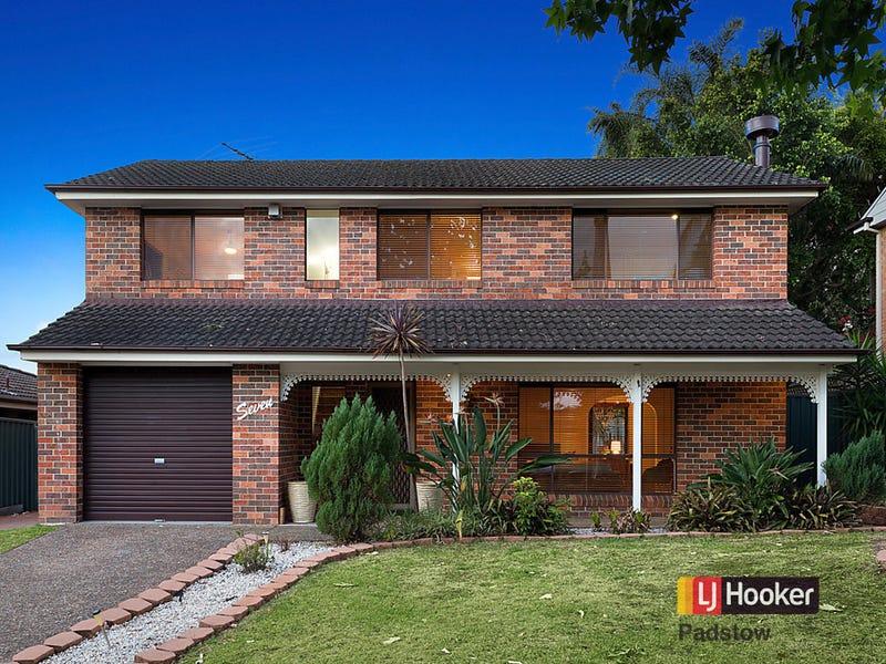 7 Cuthbert Place, Menai, NSW 2234