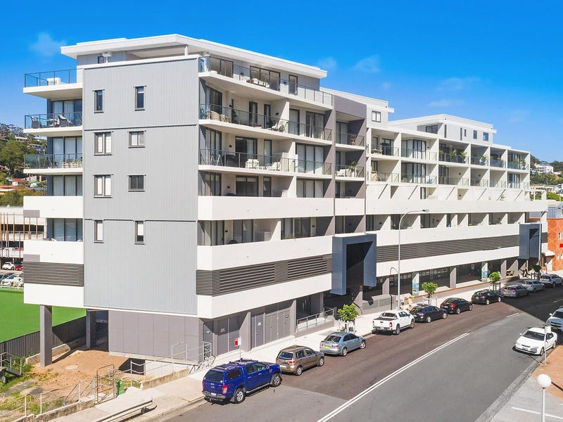 418/6 Pine Tree Lane, Terrigal, NSW 2260