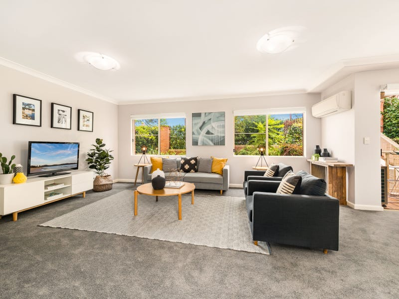 3/85 Shirley Road, Wollstonecraft, NSW 2065
