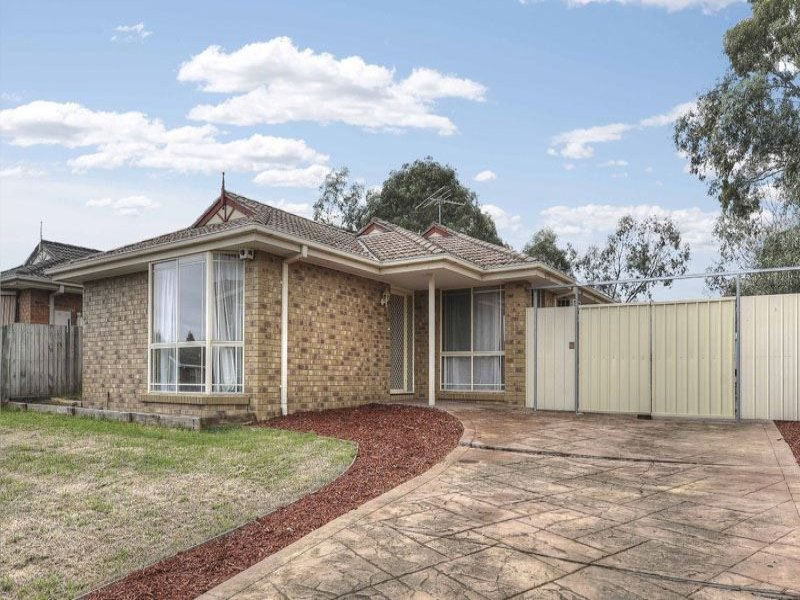 44 Plowman Court, Epping, Vic 3076