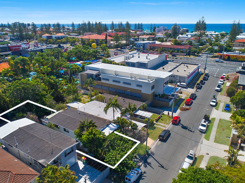 11 Atlantic Avenue, Mermaid Beach, Qld 4218