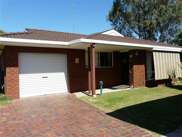 3/91 - 93 Deniliquin Street, Tocumwal, NSW 2714