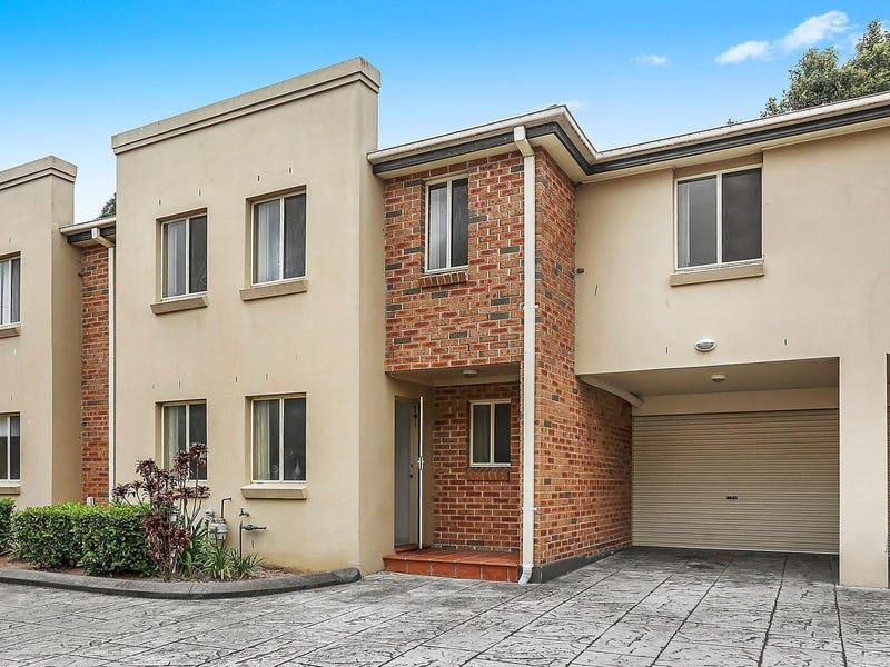 13/23 Fuller Street, Seven Hills, NSW 2147
