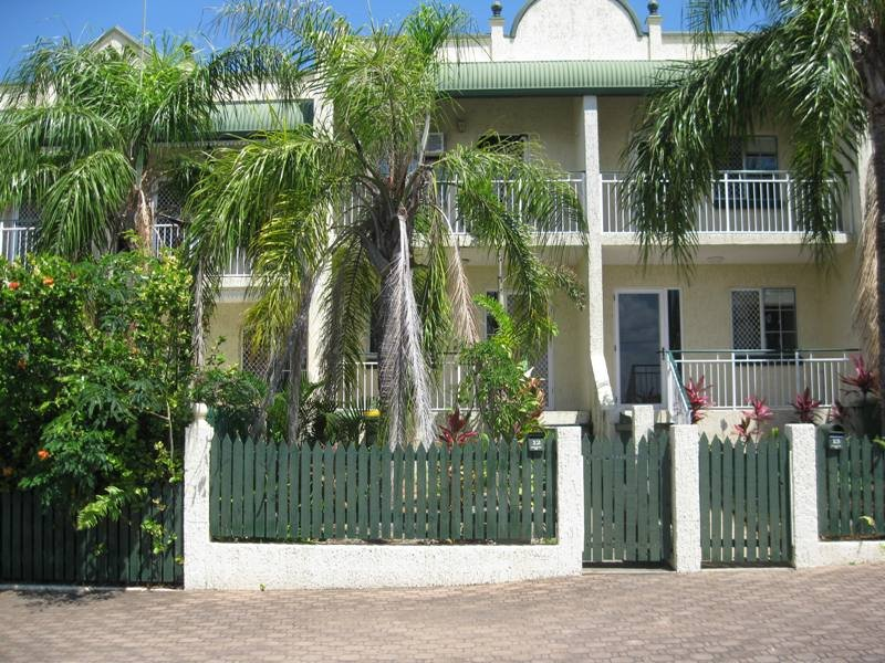 12/29 Victoria St, Townsville City, Qld 4810