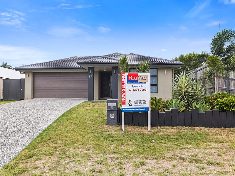 29 Piping Court, Raceview, Qld 4305