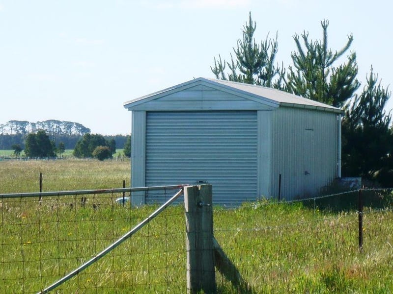 Lot 17 McGuigans Road, Millbrook, Vic 3352