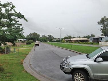 Address available on request, Theodore, Qld 4719