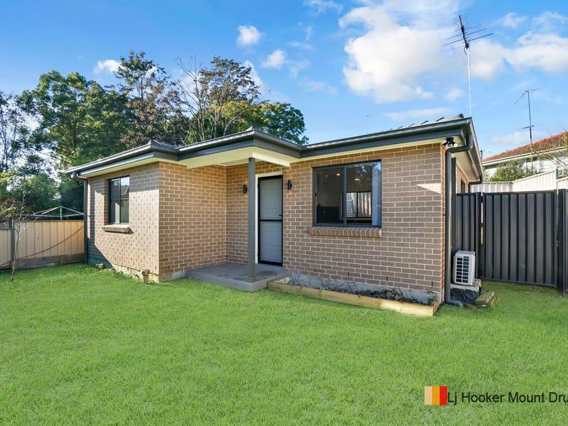 15a Mawson Road, Tregear, NSW 2770