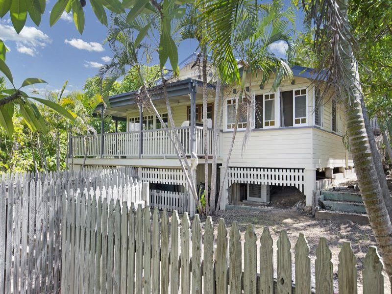 11 Knapp Street, Townsville City, Qld 4810