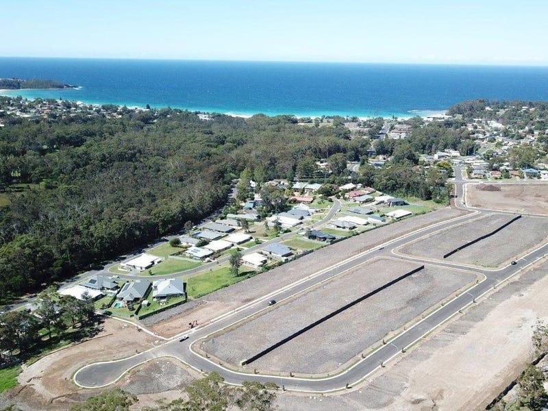 Lot 1 - 74, SUMMERFIELDS LAND Estate, Mollymook, NSW 2539