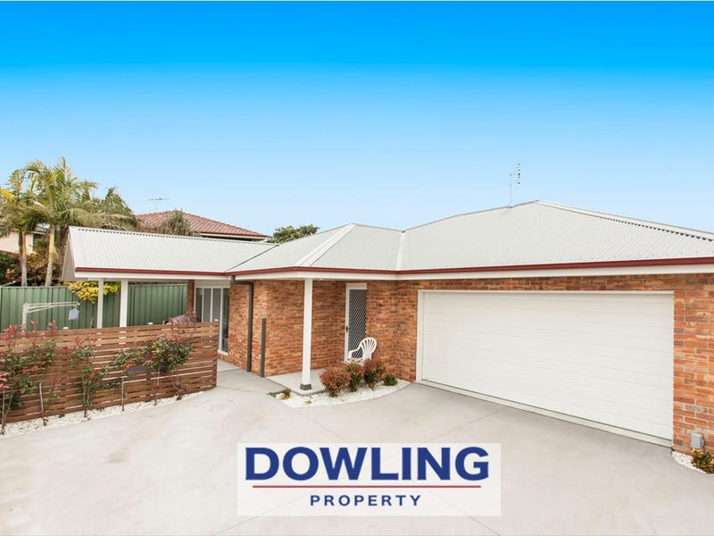 2/77 Dalyell Way, Raymond Terrace, NSW 2324