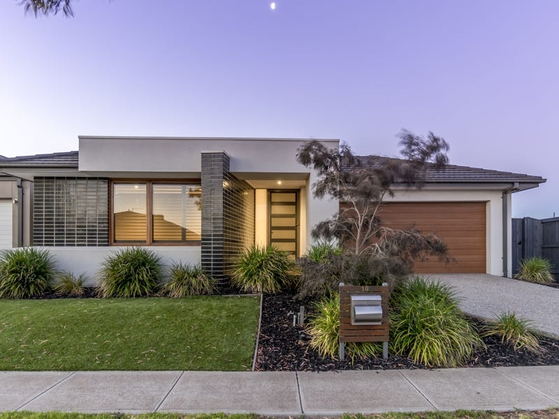 10 Davenport Drive, Williams Landing, Vic 3027
