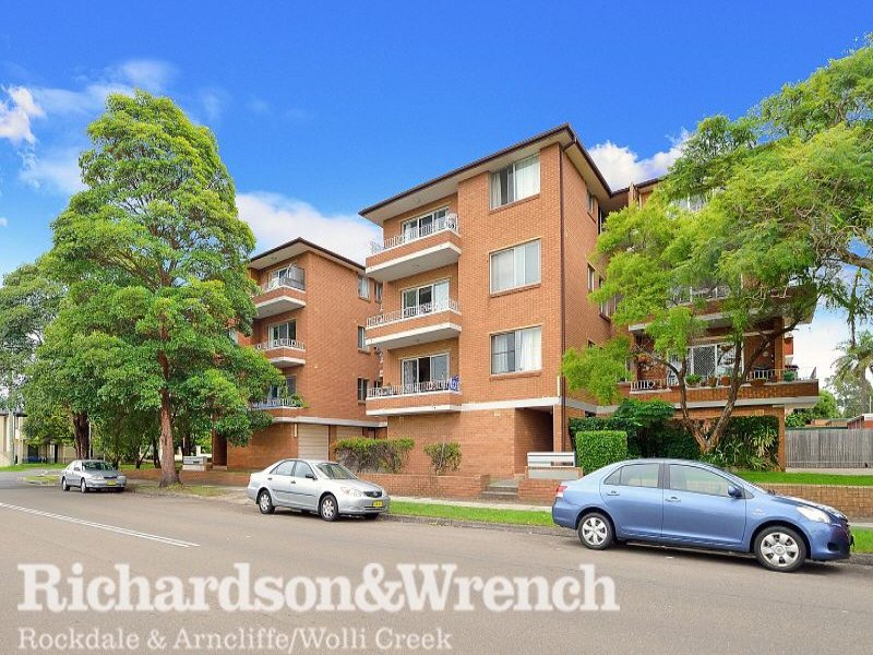 9/38 French Street, Kogarah, NSW 2217