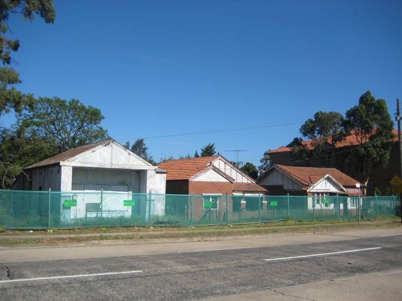 117-123 CHAPEL ROAD SOUTH, Bankstown, NSW 2200
