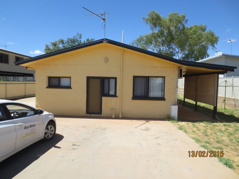 3/6a Riverview Terrace, Mount Isa
