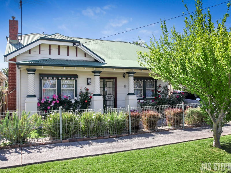 17 Stanley Street, West Footscray, Vic 3012