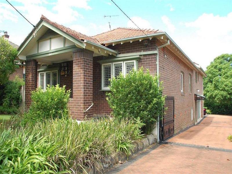 60 Pennant Hills Rd, North Parramatta, NSW 2151