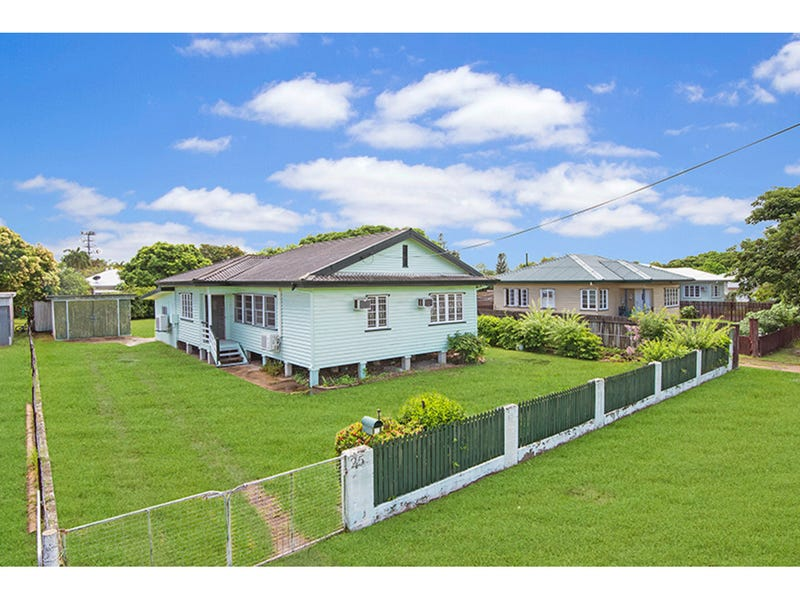 25 Downs Street, Gulliver, Qld 4812