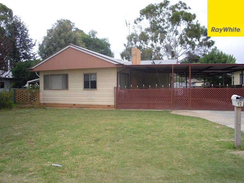12 Elliott Street, Forbes, NSW 2871