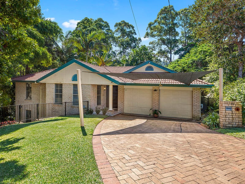 12  Aston Close, Coffs Harbour, NSW 2450