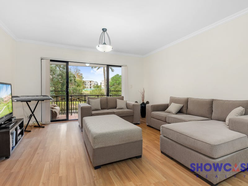 9/2-6 Shirley St, Carlingford, NSW 2118