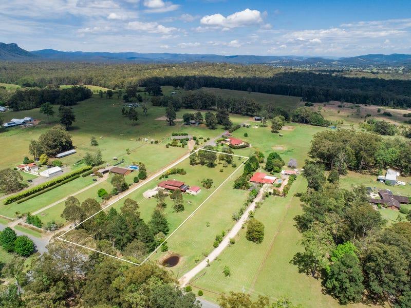 98 Yippin Creek Road, Wauchope, NSW 2446