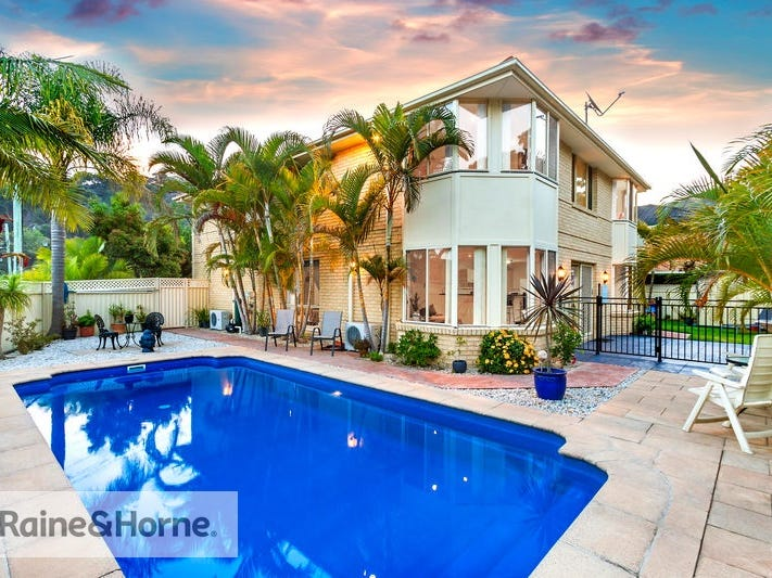 2 Burdett Place, Umina Beach, NSW 2257