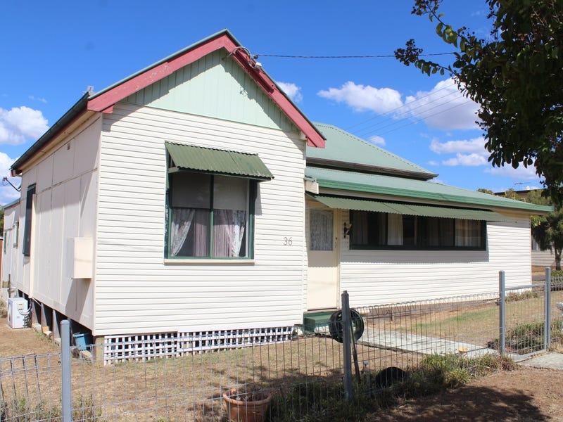 36 Gotha Street, Barraba, NSW 2347