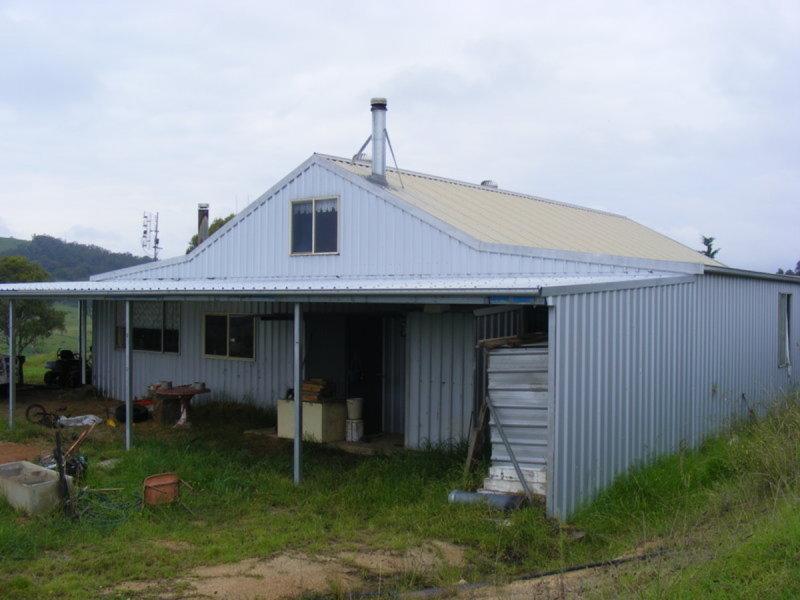 475 Sams Corner Road, Bemboka, NSW 2550