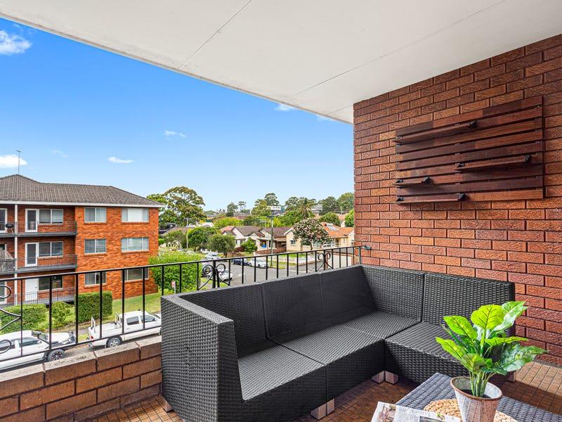 3/9-11 Rossi Street, South Hurstville, NSW 2221