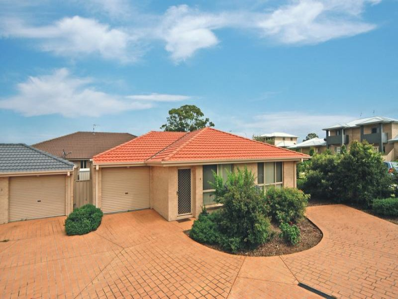 4/31 Sullivan Street, Worrigee, NSW 2540