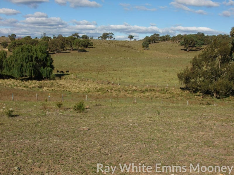 2042 Hill End Road, Sallys Flat, NSW 2850