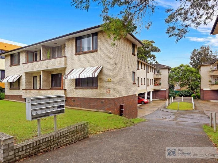10/15-17  Queen Street, Auburn, NSW 2144