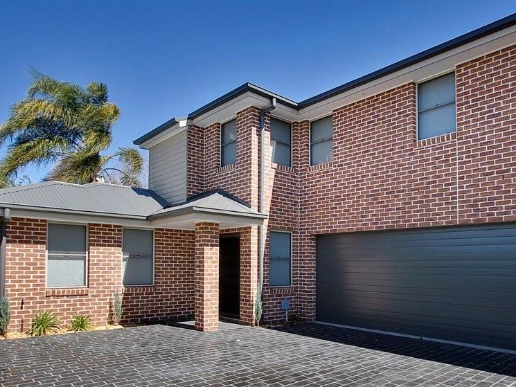 3/26 Conrad Street, Richmond, NSW 2753