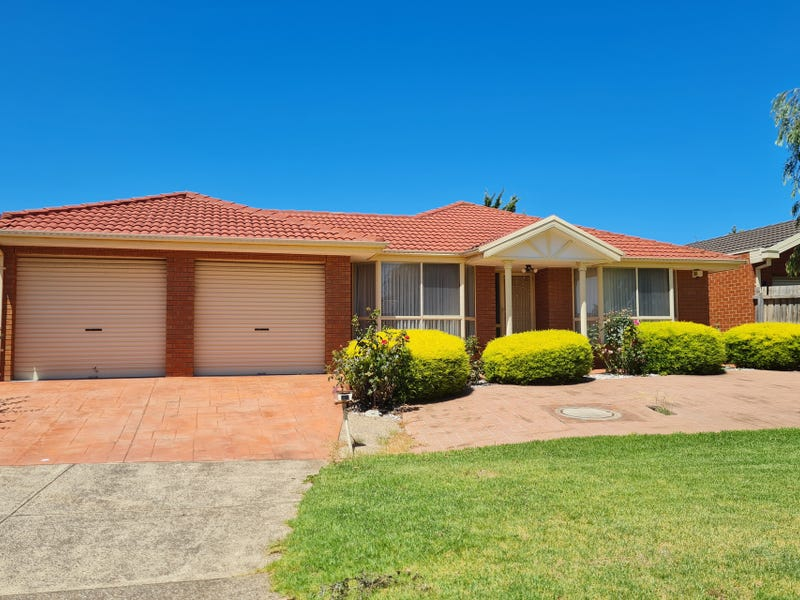 10 Lady Rose Crescent, Sydenham, Vic 3037