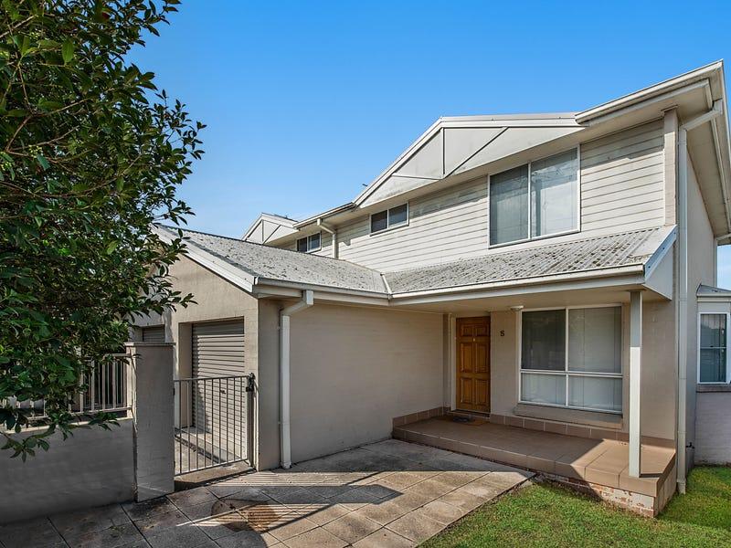 5/28 Eurimbla Street, Thornton, NSW 2322