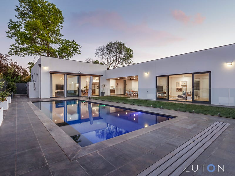 12 Bremer  Street, Griffith, ACT 2603