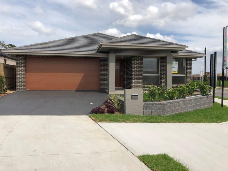 Lot 101 Northbourne Drive, Marsden Park, NSW 2765