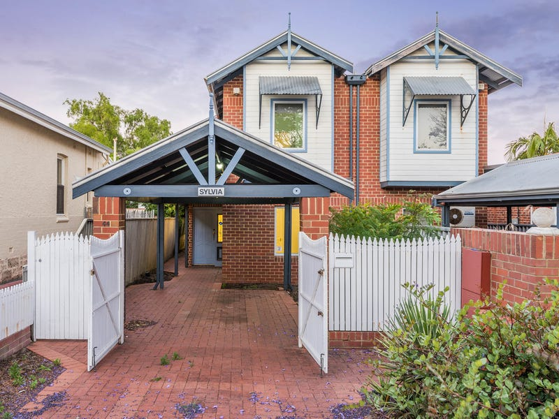 44 Marlborough Street, Perth, WA 6000