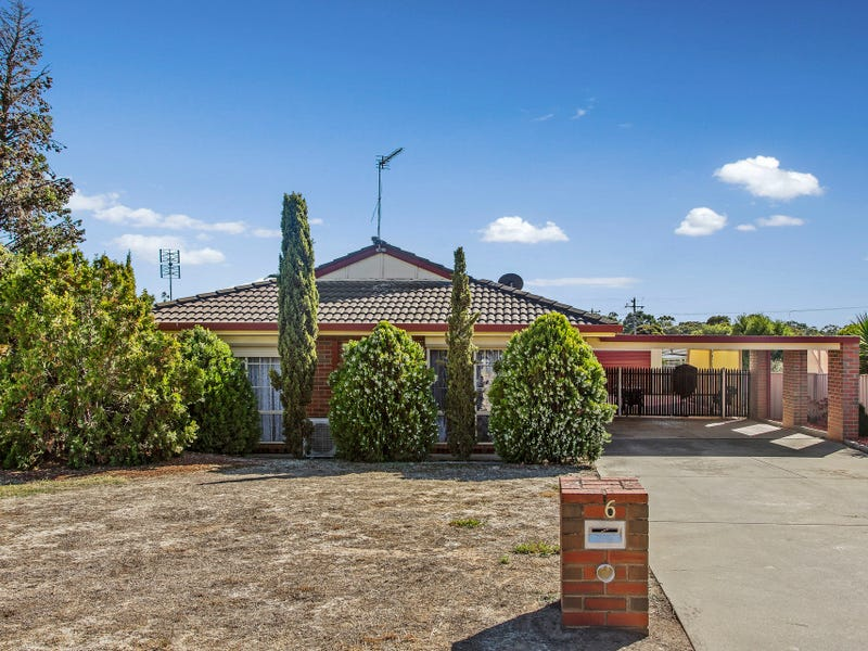 6 Wattleview Grove, California Gully, Vic 3556