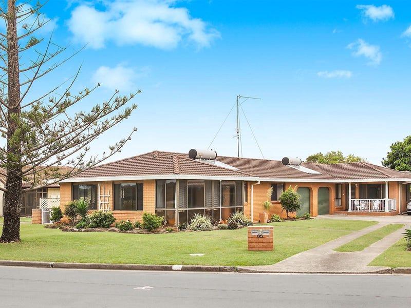 1/54 Keith Compton Drive, Tweed Heads, NSW 2485