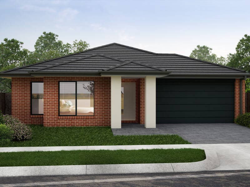Lot 809 Horsley Street (Thornhill Park), Thornhill Park