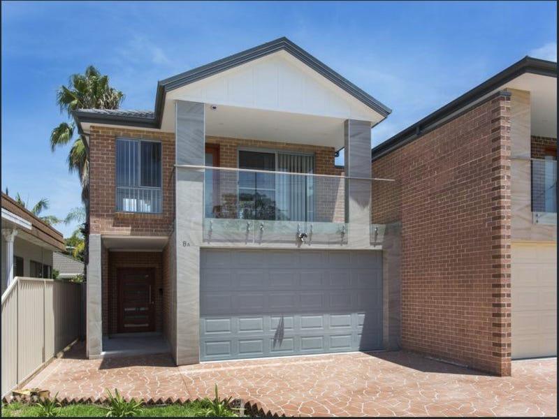 8A Panania Avenue, Panania, NSW 2213