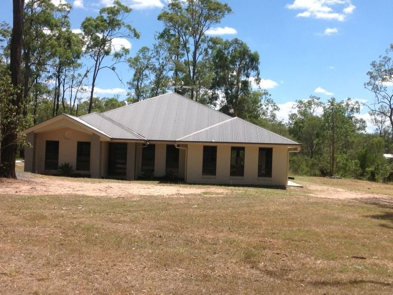 162 Rose Farm Lane, Logan Village, Qld 4207